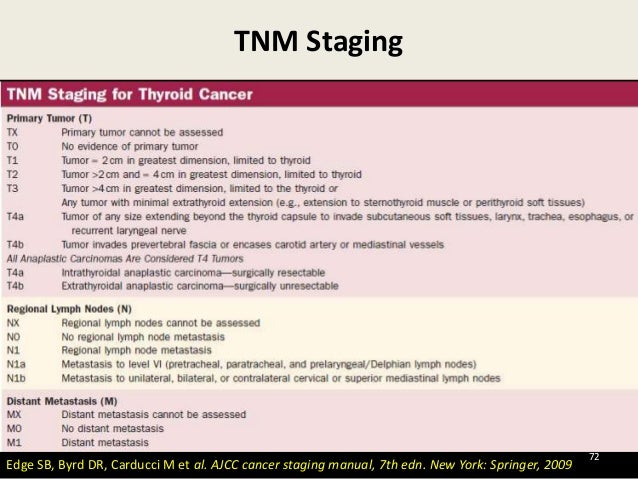 ajcc cancer staging manual 7th edition head and neck