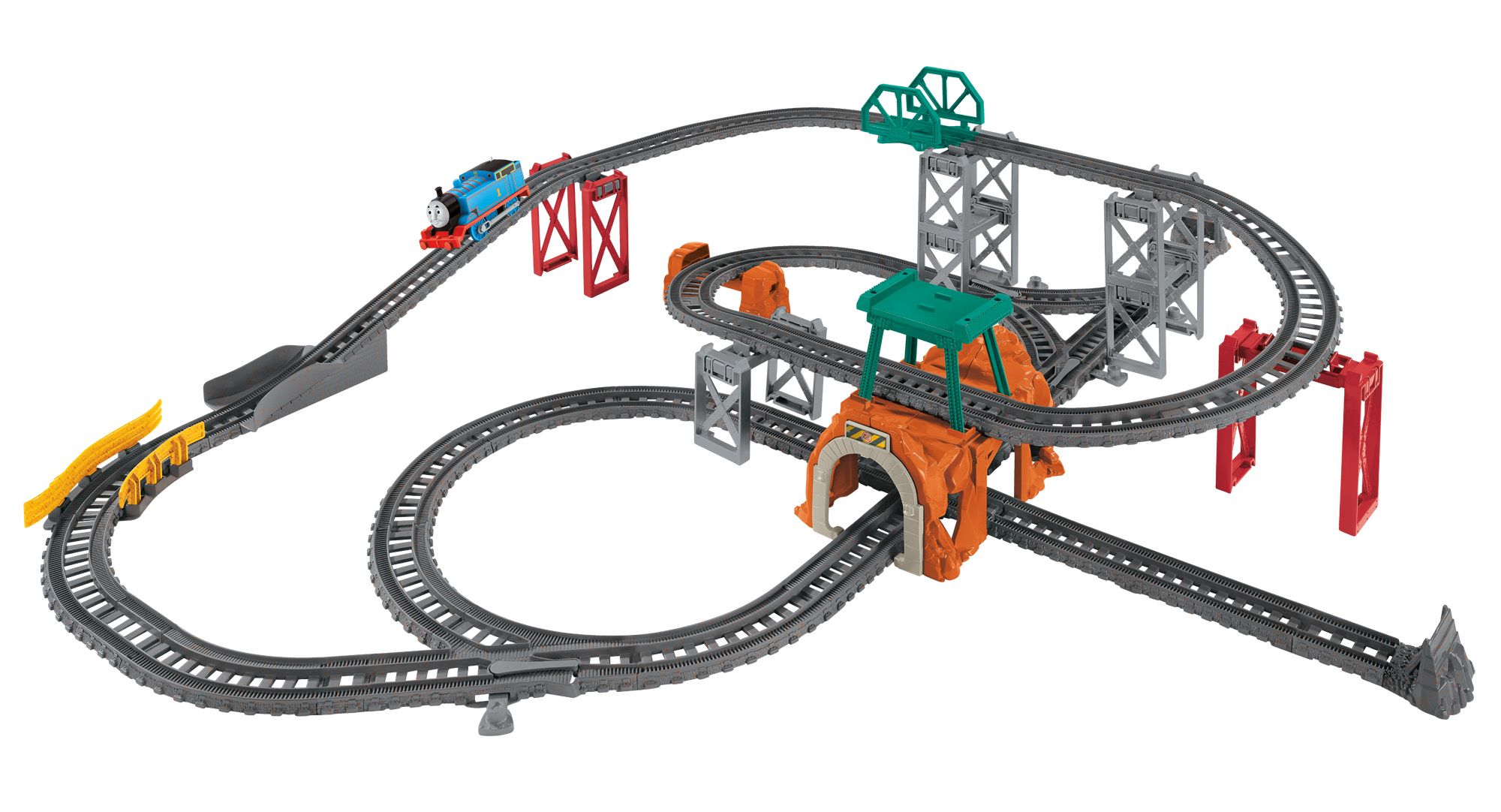 thomas trackmaster 5 in 1 instructions manuals