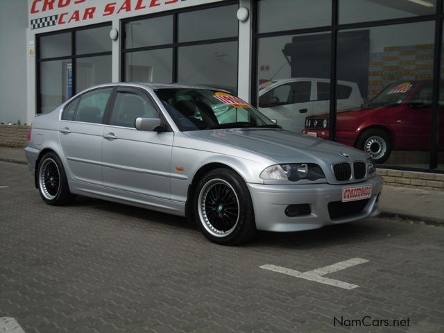 2002 bmw 325i manual for sale