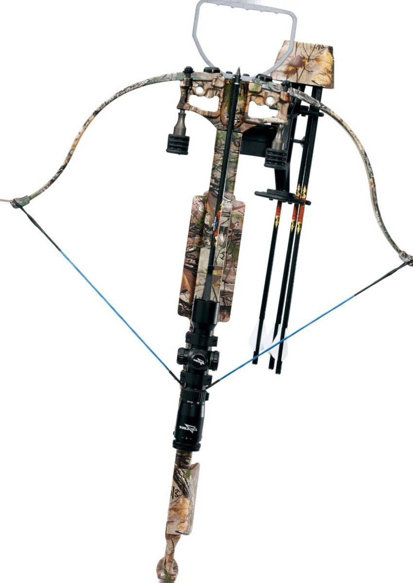 excalibur tact zone scope owners manual