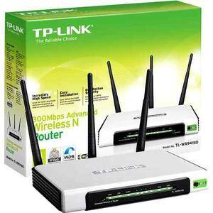 tp link router tl wr940n manual
