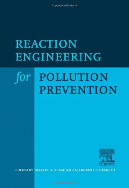 an introduction to chemical engineering kinetics reactor design solution manual