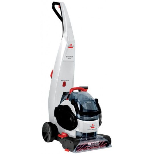 bissell little green 1400 manual