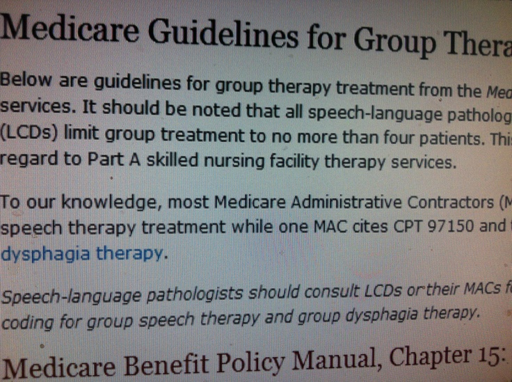 medicare benefit policy manual chapter 9