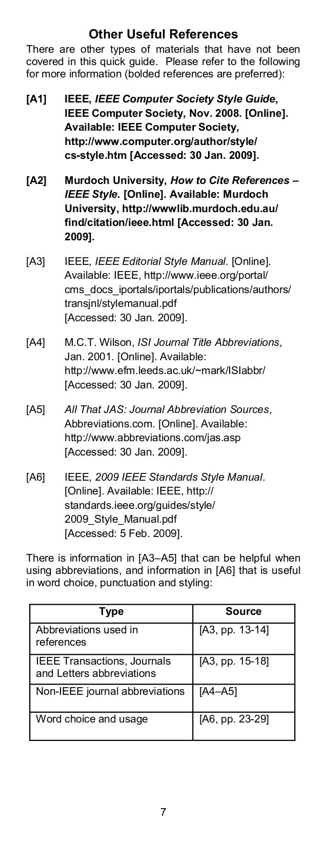 chicago manual of style quick citation guide