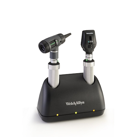 welch allyn ophthalmoscope 11720 manual